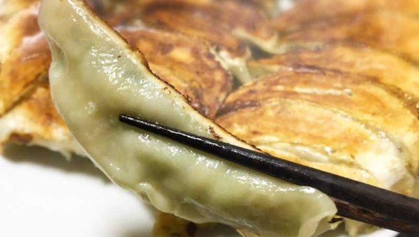 【和田塚・持ち帰り専門かまくら餃子工房】野菜たっぷりヘルシー!胃もたれしない優しい味が地元で人気!