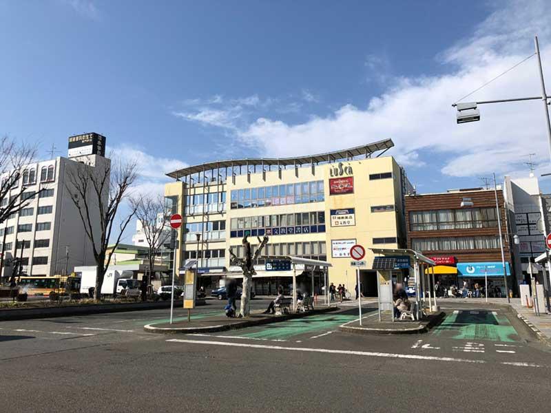 平塚駅南口