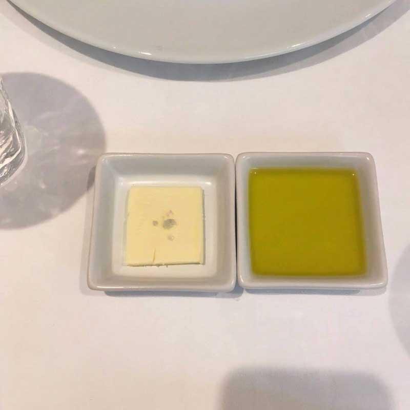 バター大好き
