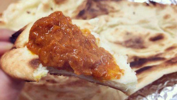 【鵠沼海岸で大人気のインドカレー屋ダンフェ】テイクアウト弁当が安くてボリューミーで旨いと地元で評判!