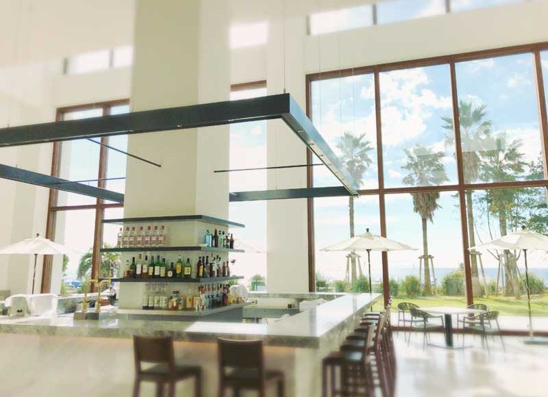【大磯プリンスホテル体験談】オフシーズンにプチ贅沢!海見え温泉スパと豪華食べ放題ディナーがおすすめ!