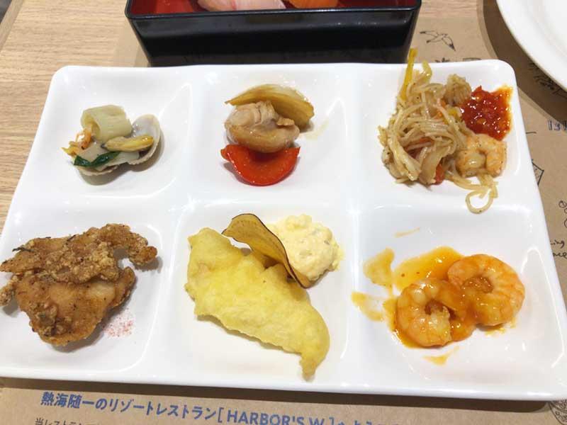 洋食アラカルト