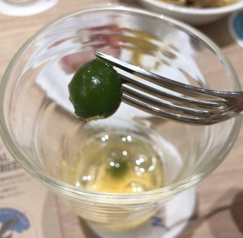 熱海の梅は美味しい!