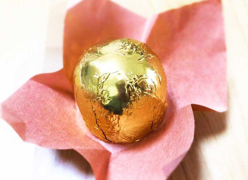 【鎌倉マダムは金のパトロンが大好き】歐林洞の人気お土産!高級感とネームバリューは鎌倉屈指!