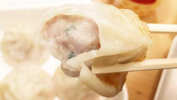 【平塚に台湾グルメブーム到来】新店舗タンパオの小籠包がスープたっぷり本場の味!タピオカマンゴーもあるよ!