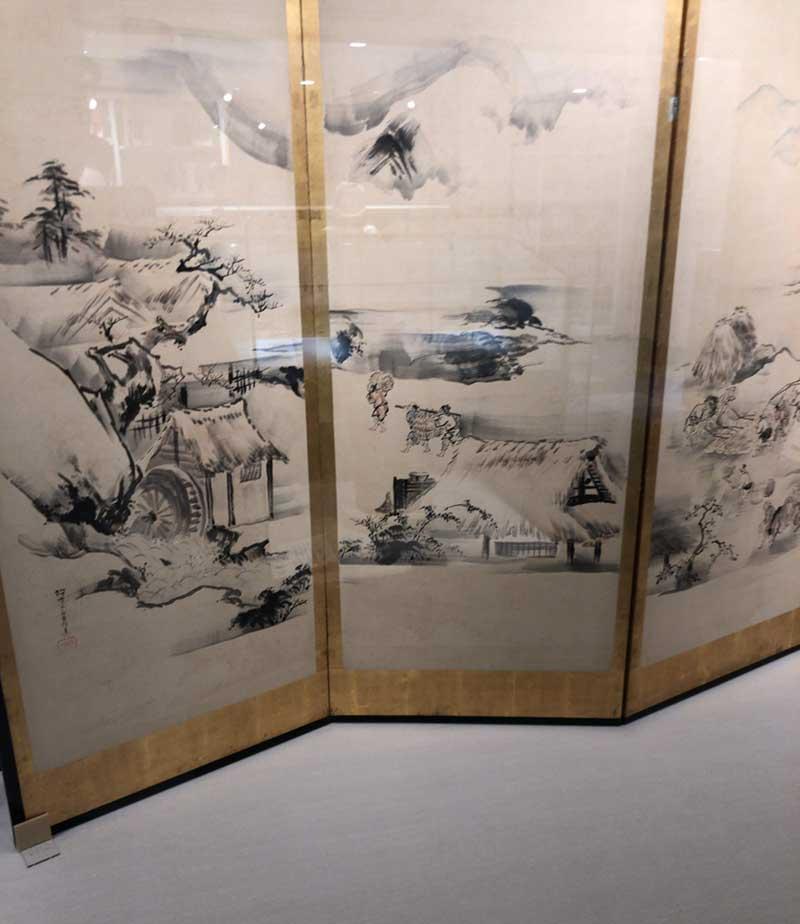 藤沢の歴史を学べる