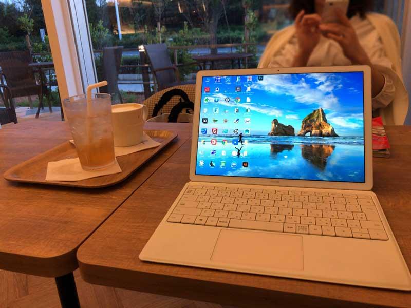江ノ島モスカフェは最高のノマドカフェでした