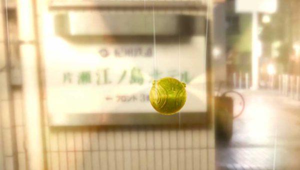 【江ノ島ハリポタGO】聖地再び?レア魔法生物の巣?金のスニッチ2匹捕獲したけれど。
