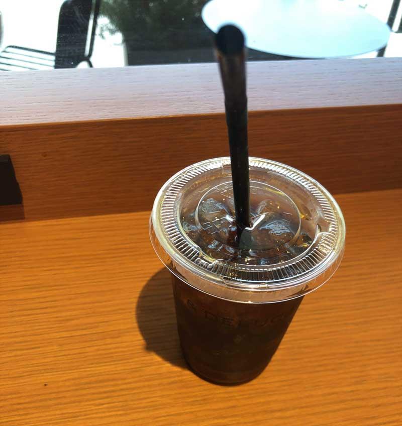 夏用の水出しコーヒー