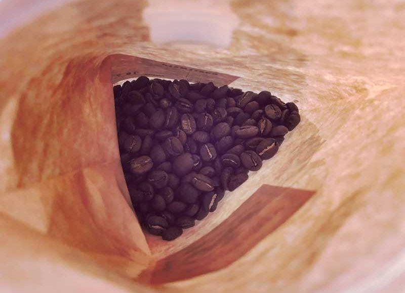 【藤沢駅周辺でコーヒー豆を買うならSoundwave】テイスティング試飲でじっくり選べる!女性らしい気配りが嬉しい!