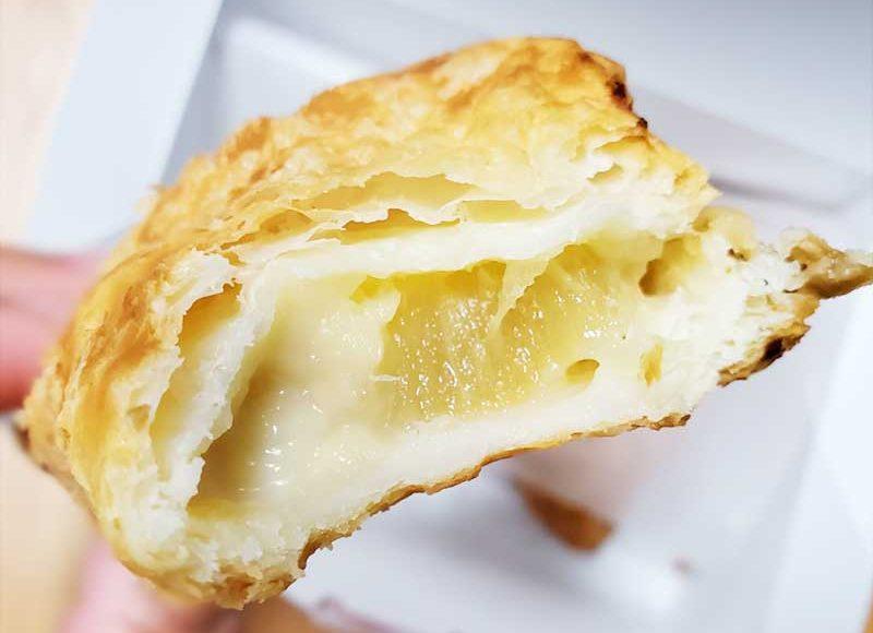 【鎌倉若宮大路・世界一のアップルパイ「ミレメーレ」】豆乳チーズクリーム入り極上カスタードが上品な巨匠の味!