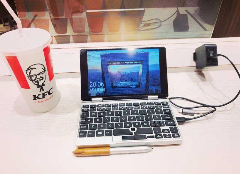 【KFC藤沢南口】電源コンセントがあるノマドカフェ!パソコン仕事が捗る!