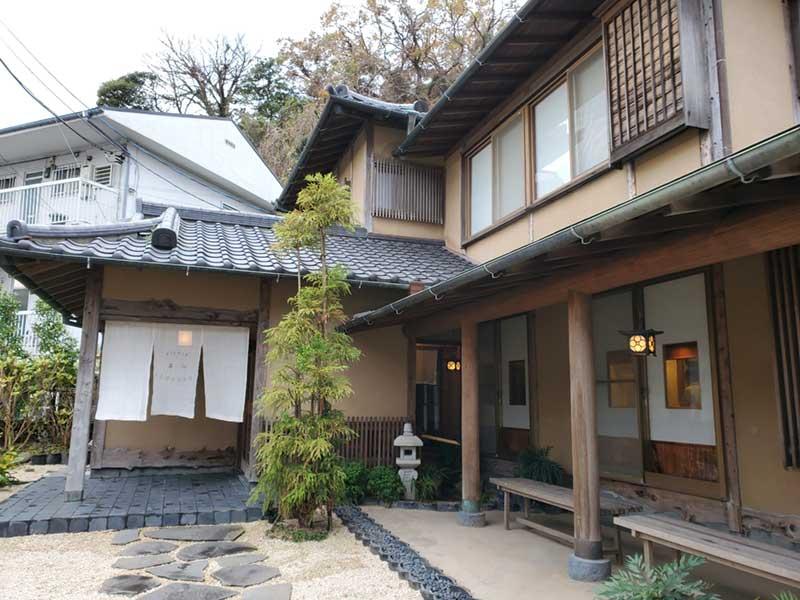 鎌倉で最高の朝食「喜心」