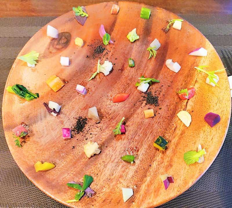 40種類の湘南野菜