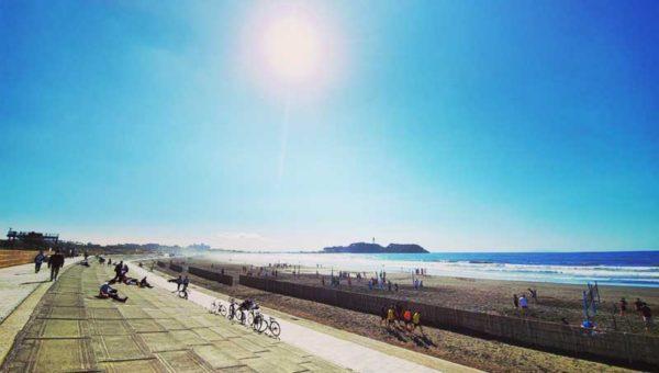 【2020年3月湘南江ノ島】トイレットペーパー在庫あるある!観光客は相変わらず多い!