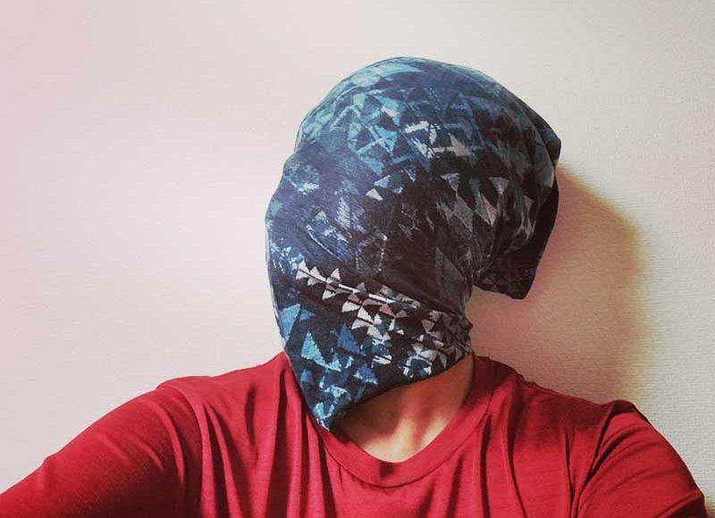 【BUFFレビュー】マスク代わりになる?夏のスポーツの熱中症対策に良い!でも安い類似品でいいかも。