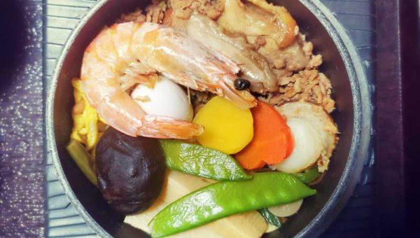 【藤沢テイクアウト】定番さっぱり和食出前「釜寅」の自宅釜飯が楽しい!