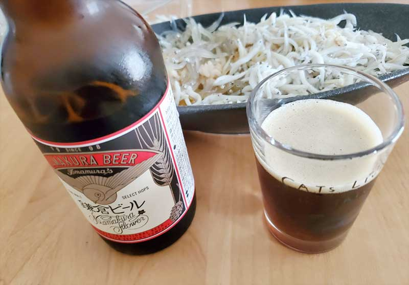 鎌倉のクラフトビール