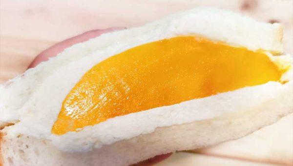 【平塚テイクアウトスイーツ】八百屋コウタならではの超豪華マンゴー&生クリームサンド!