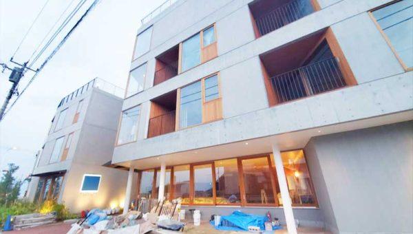 【HOTEL AO KAMAKURA】鎌倉腰越に食をテーマにした新しいホテルがNEWオープン!