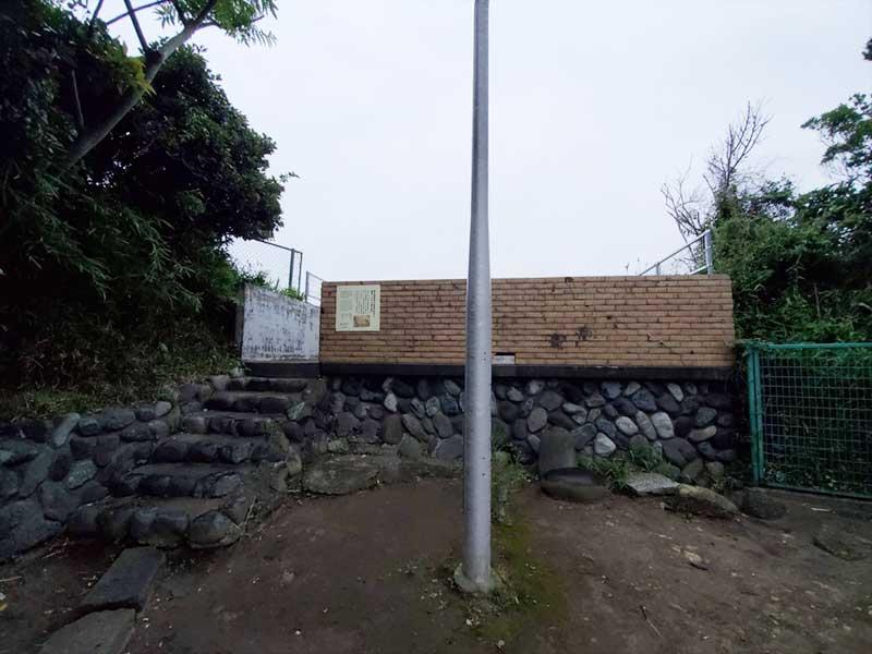 小動神社展望台