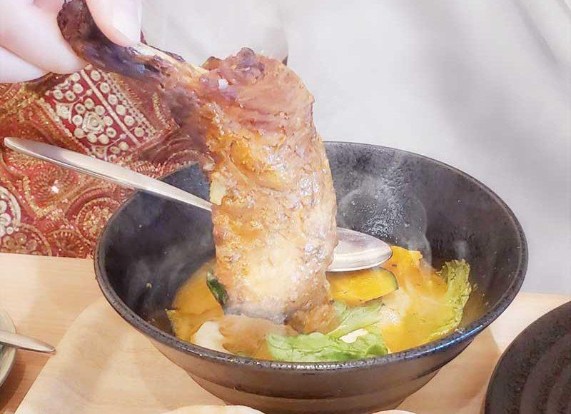【ENOTOKI・スパイスヘブン江ノ島】湘南らしい海が見えるカレー屋!リーズナブルな本格的なインド料理に大満足!