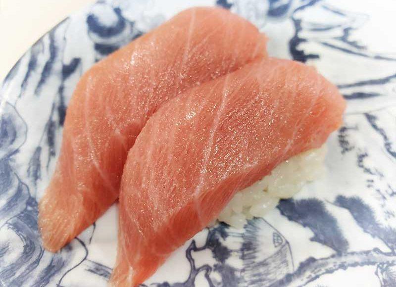 【テレビ紹介!廻転寿司「海鮮」の感想】三浦海岸ランチはここで決定!まぐろ満開!地魚セットも新鮮コリコリ!