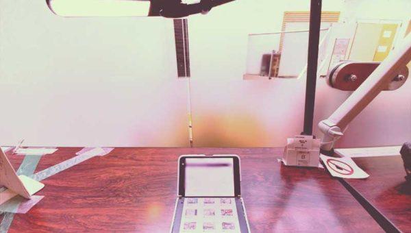 【辻堂市民図書館で勉強・仕事してみた感想】パソコン席とデスクライトあり!2時間制限なので短期集中作業におすすめ